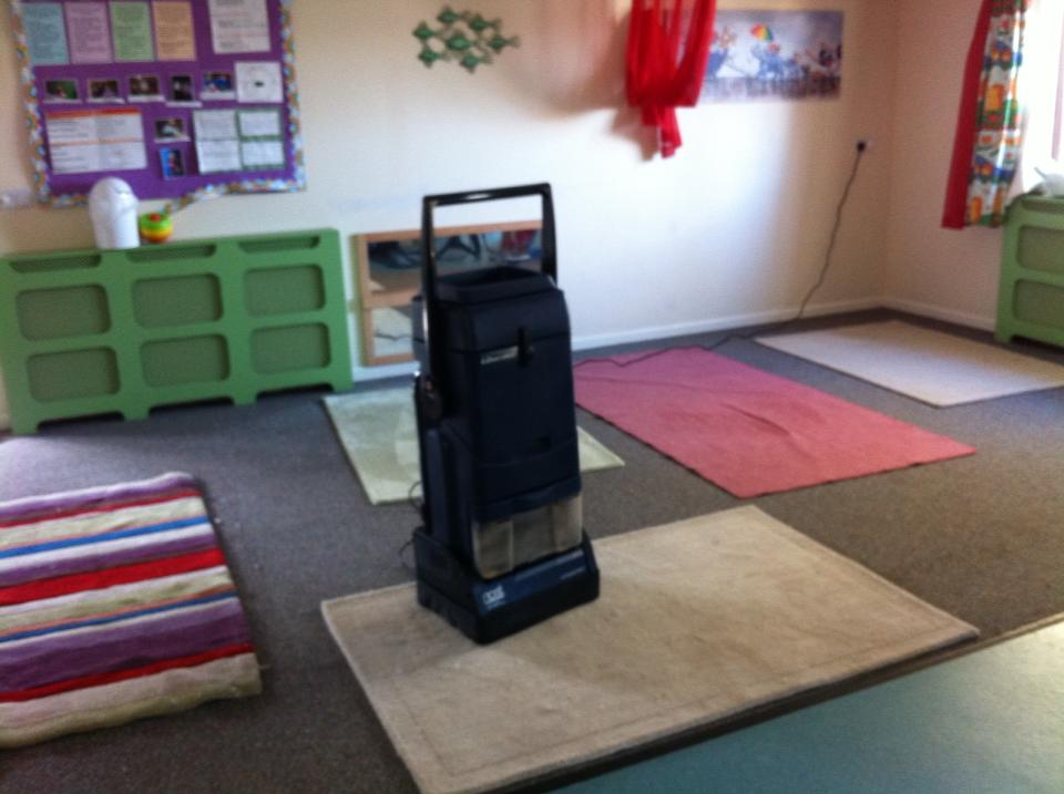 Nursery School Carpet And Rug Cleaning In Norwich