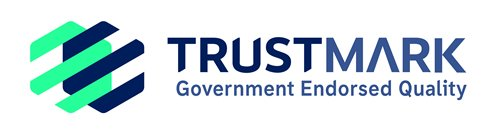 Trust Mark Cleaning Logo
